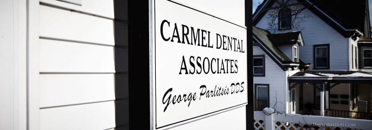Carmel Dental Associates Appointment