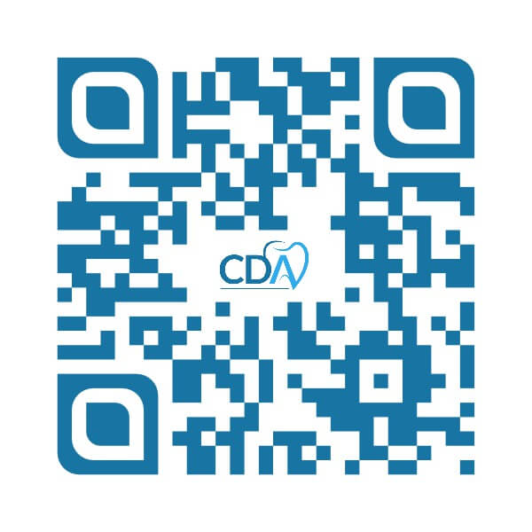 Carmel Dental Associates QR Code
