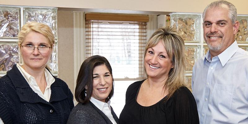 Carmel Dental Associates Team