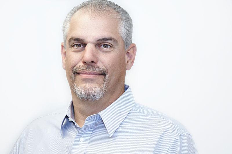 George Parlitsis, DDS